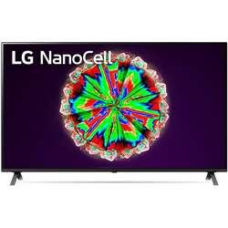 "Телевизор 65"" LG 65NANO806 (4K UHD 3840x2160, Smart TV) черный"