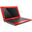 "Нетбук Lenovo IdeaPad S110 Atom N2600/2Gb/320Gb/10.1""/WF/cam/Win7 ST red"