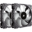 Вентилятор 120x120 Corsair ML120 Twin Pack, Premium Magnetic Levitation Fan (CO-9050039-WW)